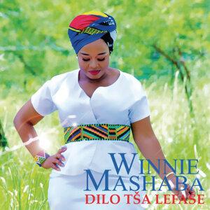 Winnie Mashaba 歌手頭像