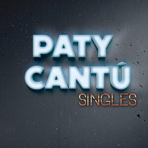 Paty Cantú 歌手頭像