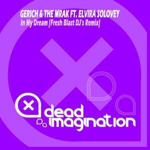 GeRich & The Mrak ft. Elvira Solovey feat. Elvira Solovey 歌手頭像