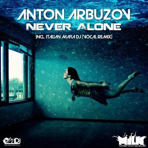 Anton Arbuzov 歌手頭像