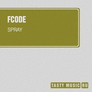 Fcode 歌手頭像