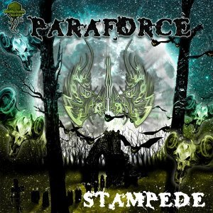 Paraforce 歌手頭像