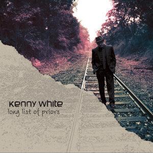 Kenny White 歌手頭像