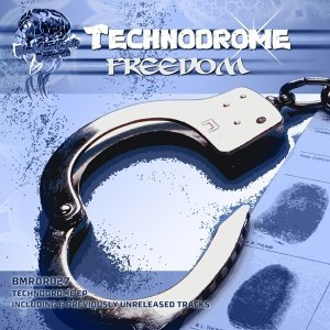 Technodrome 歌手頭像