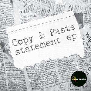 Copy & Paste 歌手頭像