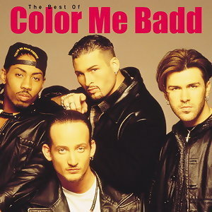 Color Me Badd Artist photo