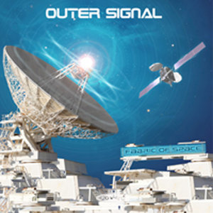 Outer signal 歌手頭像