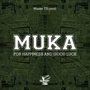 MUKA 歌手頭像