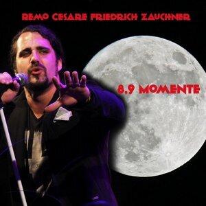 Remo Cesare Friedrich Zauchner 歌手頭像