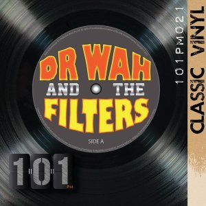 Dr Wah and the Filters 歌手頭像