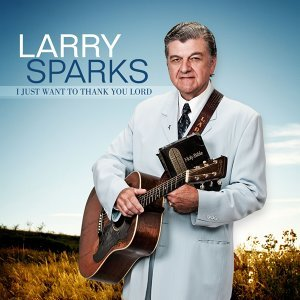 Larry Sparks 歌手頭像