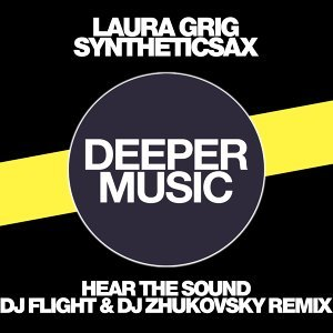 Laura Grig & Syntheticsax 歌手頭像
