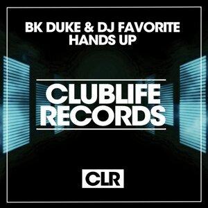 BK Duke & DJ Favorite 歌手頭像