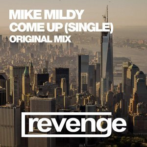 Mike Mildy 歌手頭像