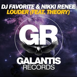 DJ Favorite & Nikki Renee feat. Theory 歌手頭像