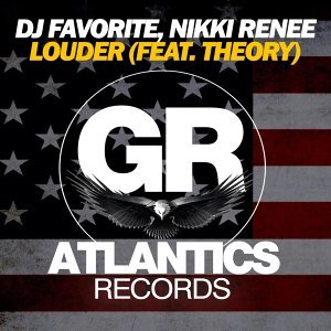 DJ Favorite & Nikki Renee feat. Theory 歌手頭像