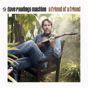 Dave Rawlings Machine 歌手頭像