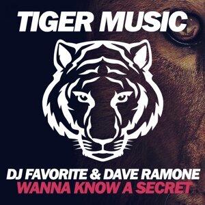 DJ Favorite & Dave Ramone 歌手頭像