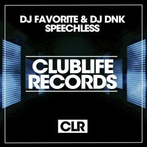 DJ Favorite & DJ Dnk 歌手頭像