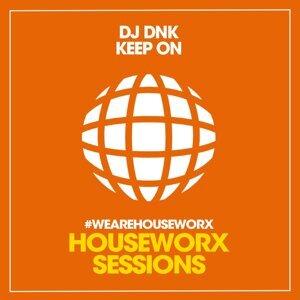 DJ Dnk 歌手頭像