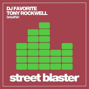 DJ Favorite & Tony Rockwell 歌手頭像