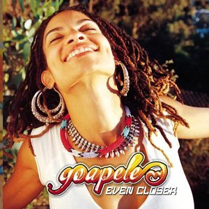Goapele Artist photo