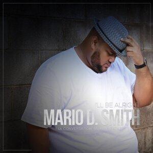 Mario D. Smith 歌手頭像