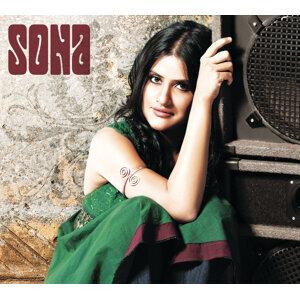 Sona Mohapatra 歌手頭像