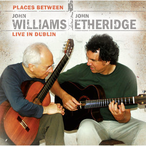 John Williams and John Etheridge 歌手頭像