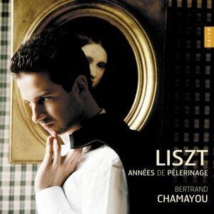 Bertrand Chamayou (沙馬尤) 歌手頭像