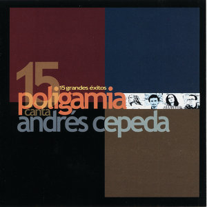 Andrés Cepeda, Poligamia 歌手頭像