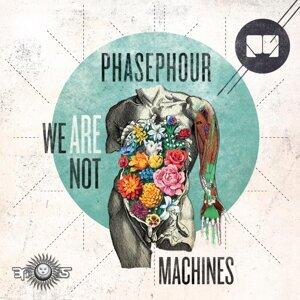 PhasePhour 歌手頭像