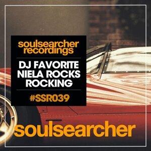 DJ Favorite & Niela Rocks 歌手頭像