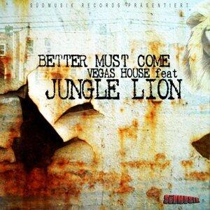 Vegas House feat. Jungle Lion 歌手頭像