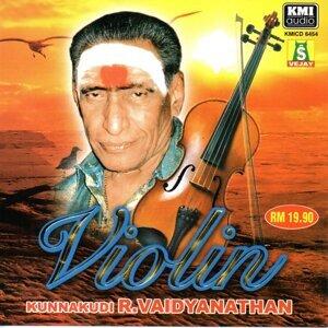 Kunnakudi R.Vaidyanathan 歌手頭像