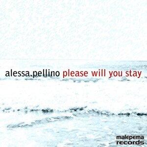 Alessa Pellino 歌手頭像