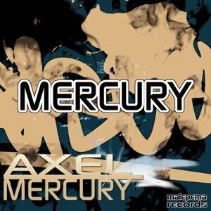 Axel Mercury 歌手頭像