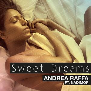 Andrea Raffa 歌手頭像