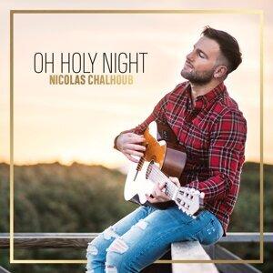 Nicolas Chalhoub 歌手頭像