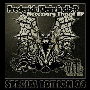 Frederick Klein & Db-R 歌手頭像