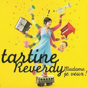 Tartine Reverdy 歌手頭像