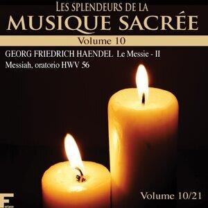 I Solisti Veneti, The Ambrosian Singers, Geraint Jones Orchestra 歌手頭像
