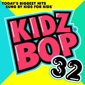 KIDZ BOP Kids 歌手頭像