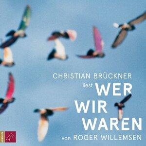 Roger Willemsen (羅傑維倫森) 歌手頭像