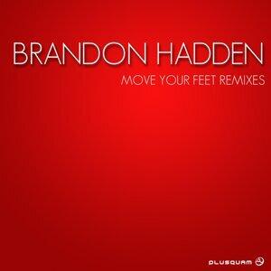 Brandon Hadden 歌手頭像
