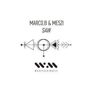 Marco.B & Meszi 歌手頭像