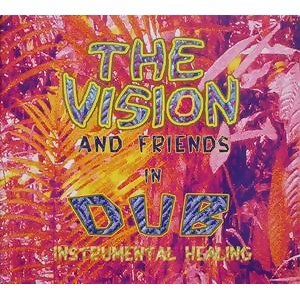 The Vision Friends 歌手頭像