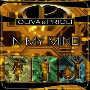 Oliva, Prioli 歌手頭像