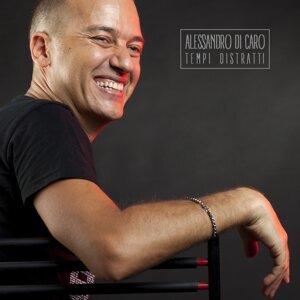 Alessandro Di Caro 歌手頭像