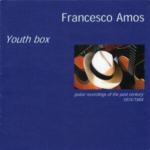 Francesco Amos 歌手頭像